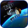 App Video LWP: Space Telescope 3D apk for kindle fire