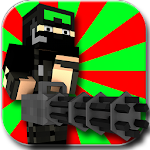 Legend Strike Zombie Sniper Shoot War Online Icon