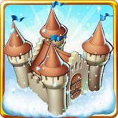 Game Townsmen version 2015 APK