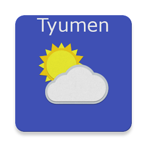 Tyumen, RU - weather