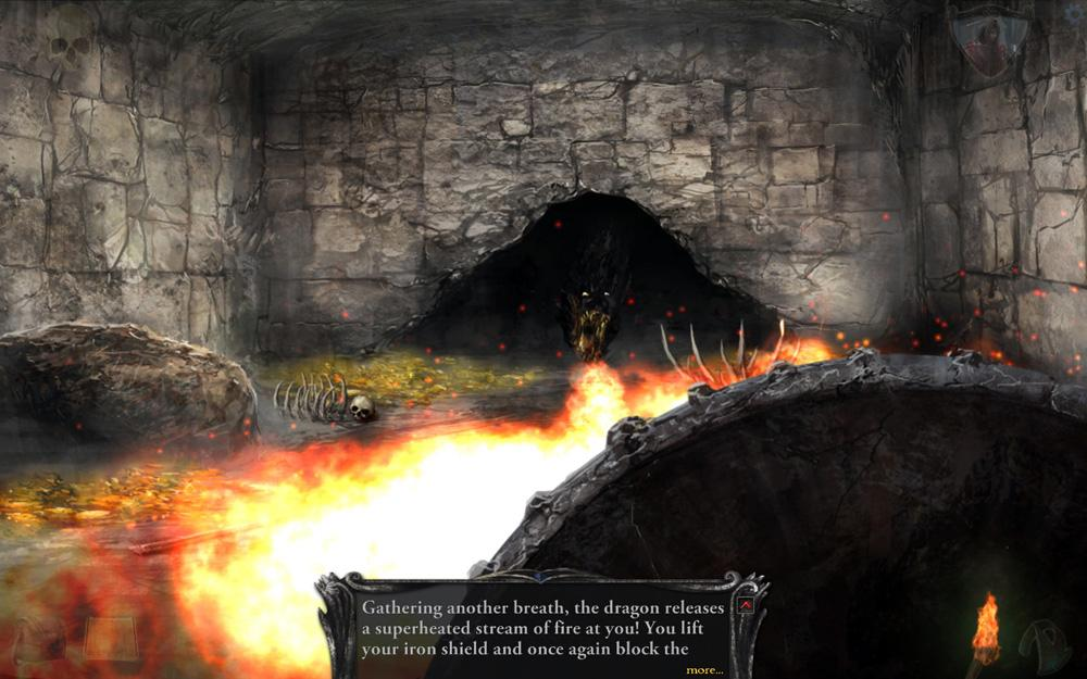 Shadowgate Screenshot 17