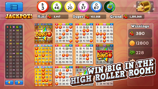Bingo Pop APK for Bluestacks