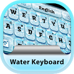 Water Keyboard 2.2.2 Apk