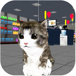 Kitten Cat Craft:Super Market Ep2 Online PC (Windows / MAC)