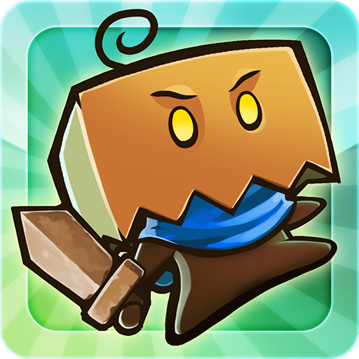 Slashy Hero (game)