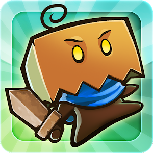 Slashy Hero Icon