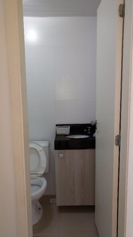 Apartamento em São José do Barreto  -  Macaé - RJ