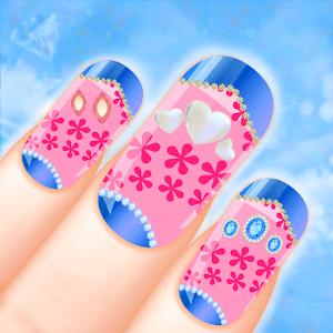 Fashion Girl Nail Salon For PC (Windows & MAC)