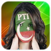 PTI Face Flags