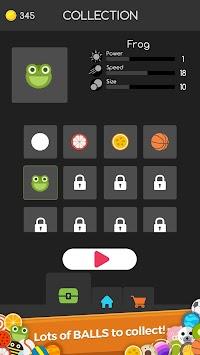 Ball-E Lite apk screenshot