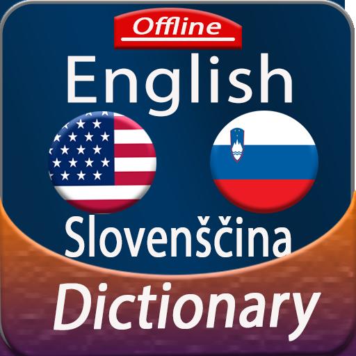 Android aplikacija English to Slovenian offline Dictionary na Android Srbija