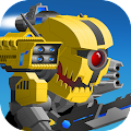 Game Super Mechs apk for kindle fire
