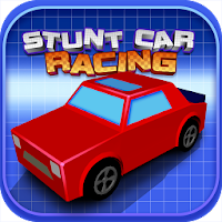 Stunt Car Racing Premium For PC (Windows And Mac)