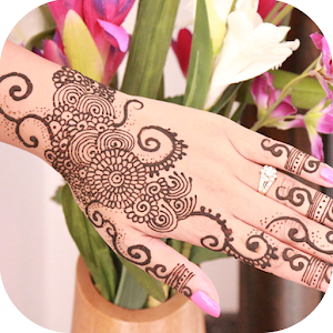 Download Latest Mehndi Designs For PC Windows and Mac
