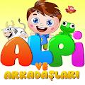 Alpi - Kid Songs & Nursery Rhymes APK Descargar