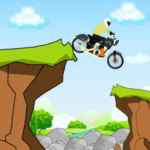 Thriller Endless Bike Race For PC (Windows & MAC)