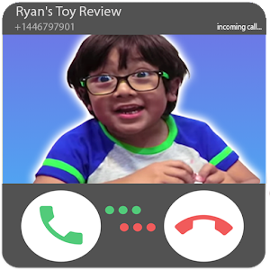 Call From Ryan ToyReview - Joke For PC (Windows & MAC)