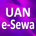 UAN Member e-Sewa APK for Blackberry
