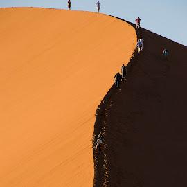by Cassandra G - Landscapes Deserts