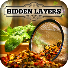 Hidden Layers Tea Time