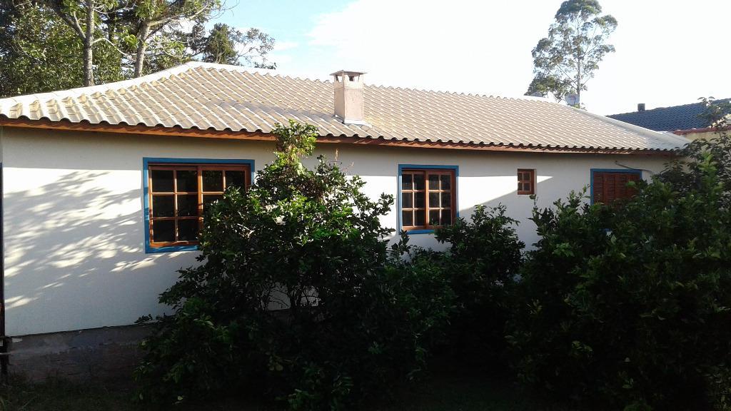 Casa 2 Dorm, Residence Park, Gravataí (CA1216) - Foto 8