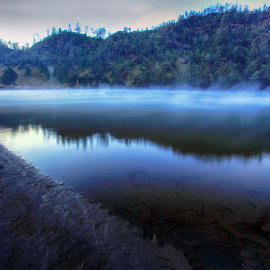 Kumbolo Lake by Didik Hariyanto - Landscapes Travel
