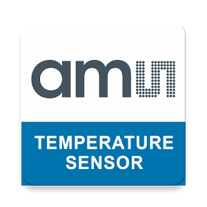 ams AS62x0 Temperature Sensor