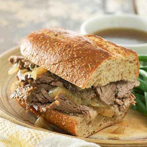 Classic French Dips