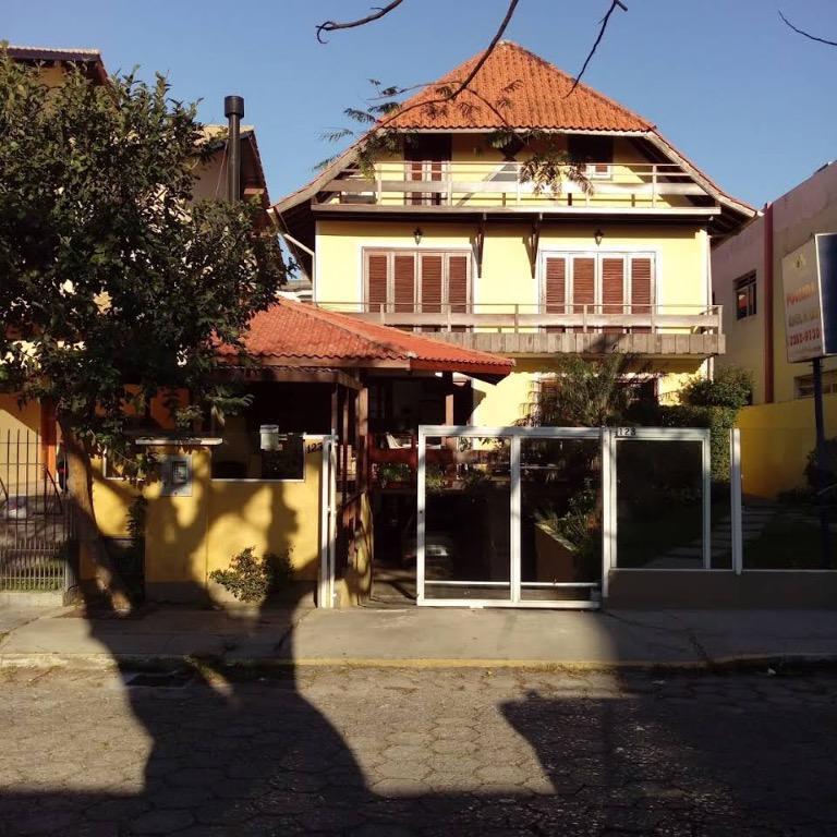 Pousada à venda, 500 m² por R$ 3.000.000 - Jurerê - Florianópolis/SC