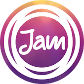 App JAM – Собери друзей в Москве 1.0.44 APK for iPhone