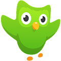 App Learn English with Duolingo APK for Kindle