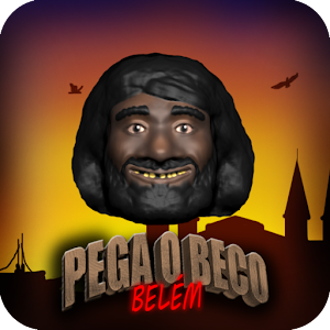 Pega o Beco - Belém For PC (Windows & MAC)