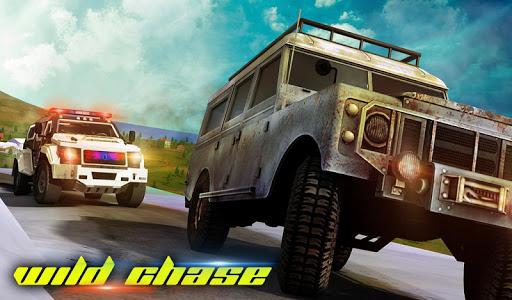 Police Car Smash 2017 screenshot 15