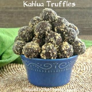 Kahlua Frosting Recipes