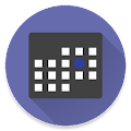 Month Calendar Widget APK for Blackberry