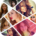 photo collage, image editor APK for Bluestacks