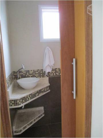 Casa 3 Dorm, Condomínio Fechado Ibi Aram, Itupeva (CA1045) - Foto 5