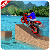Free Download Racing Moto Bike Stunt APK for Samsung