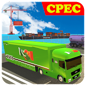 CPEC Big Truck Driving : China APK for Ubuntu