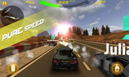 Racing Reborn - screenshot