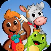 App Canciones Infantiles 2 ✅ APK for Windows Phone