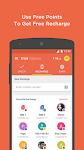 screenshot of Mobile Balance Check&Recharge