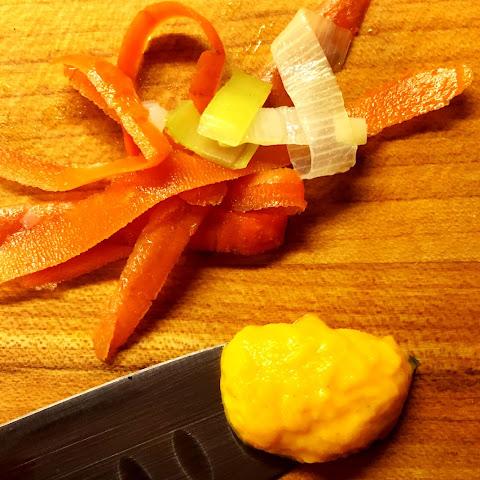 Carrot And Leek Puree Recipes | Yummly