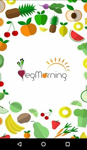 VegMorning - Online Vegetables - screenshot