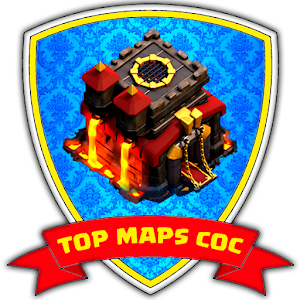 Top Maps Clash Of Clans 2017