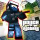 Police N Robbers Pixel City
