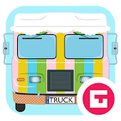 Lil Ice Cream Truck APK for Bluestacks