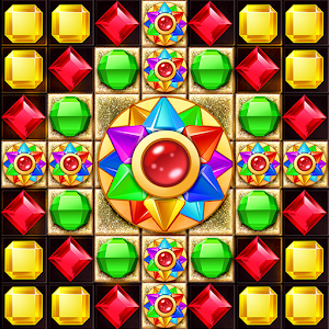 Jewel Egypt King For PC / Windows 7/8/10 / Mac – Free Download