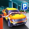 Game Multi Level Car Parking Sim 3D APK for Kindle