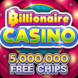 Billionaire Casino Slots 777  Free Vegas Games